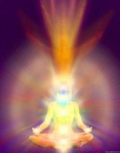 исцеляющая медитация визуализация