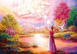 чудесная молитва жизни