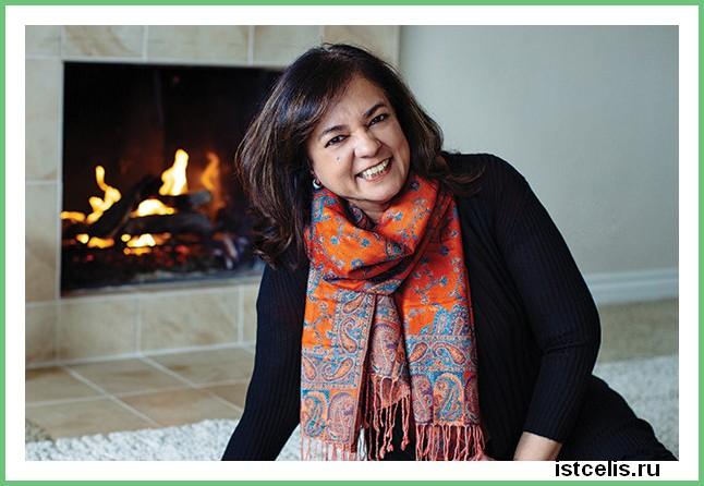 Anita - Нетрадиционное лечение рака. Истории исцеления